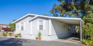Photo 18: FALLBROOK Manufactured Home for sale : 2 bedrooms : 3909 Reche Road #177