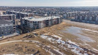 Photo 27: 402 11803 22 Avenue in Edmonton: Zone 55 Condo for sale : MLS®# E4233501