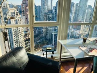 """Photo 21: 2606 1199 SEYMOUR Street in Vancouver: Downtown VW Condo for sale in """"BRAVA"""" (Vancouver West)  : MLS®# R2590531"""