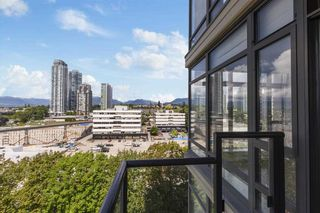"""Photo 12: 1101 4250 DAWSON Street in Burnaby: Brentwood Park Condo for sale in """"OMA2"""" (Burnaby North)  : MLS®# R2584550"""
