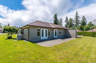Photo 4: 22 2006 Sierra Dr in Campbell River: CR Campbell River Central Half Duplex for sale : MLS®# 878916