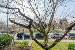 """Photo 24: 209 1429 E 4TH Avenue in Vancouver: Grandview Woodland Condo for sale in """"Sandcastle Villa"""" (Vancouver East)  : MLS®# R2554963"""