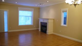 Photo 4: 10162 CAMBIE Road in Richmond: West Cambie Home for sale ()  : MLS®# V848372