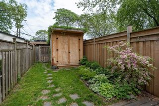 Photo 24: 103 Morse Street in Toronto: South Riverdale House (2 1/2 Storey) for lease (Toronto E01)  : MLS®# E5312667