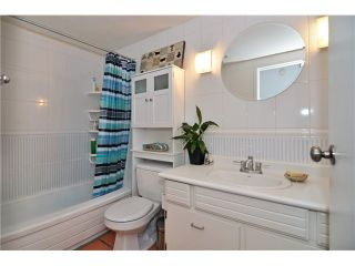 """Photo 6: 332 7055 WILMA Street in Burnaby: Highgate Condo for sale in """"THE BERESFORD"""" (Burnaby South)  : MLS®# V996318"""