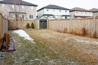 Photo 39: 13948 137 St in Edmonton: House Half Duplex for sale : MLS®# E4235358