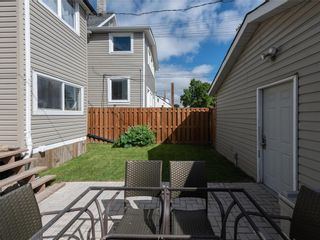 Photo 27: 687 Garfield Street North in Winnipeg: West End Residential for sale (5C)  : MLS®# 202121462