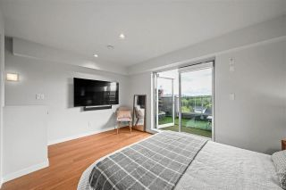 """Photo 27: 3475 VICTORIA Drive in Vancouver: Victoria VE Townhouse for sale in """"Latitude"""" (Vancouver East)  : MLS®# R2590415"""