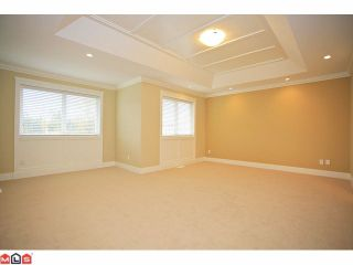"""Photo 7: 7783 211A ST in Langley: Willoughby Heights House for sale in """"Yorkson South"""" : MLS®# F1125790"""