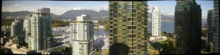 """Photo 18: 1304 1333 W GEORGIA Street in Vancouver: Coal Harbour Condo for sale in """"The Qube"""" (Vancouver West)  : MLS®# R2472774"""