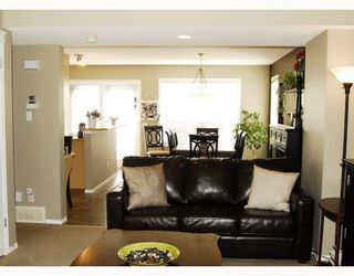 Photo 3: 2 TUSCANY SPRINGS Heights NW in CALGARY: Tuscany Residential Detached Single Family for sale (Calgary)  : MLS®# C3392586