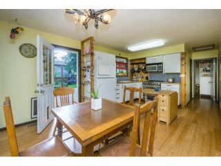Photo 12: 5398 208 Street in Langley: Langley City House for sale : MLS®# R2051939