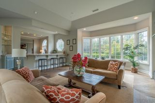 Photo 21: RANCHO SANTA FE House for sale : 6 bedrooms : 7012 Rancho La Cima Drive