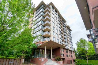 """Photo 1: 606 9171 FERNDALE Road in Richmond: McLennan North Condo for sale in """"FULLERTON"""" : MLS®# R2598388"""