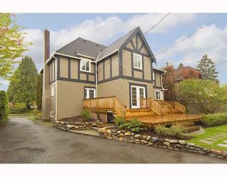 Photo 10: 5770 HUDSON Street in Vancouver: South Granville House for sale (Vancouver West)  : MLS®# V642984