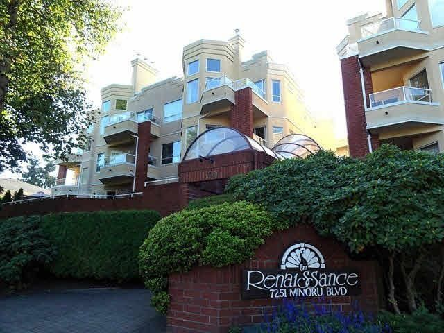 """Main Photo: 217 7251 MINORU Boulevard in Richmond: Brighouse South Condo for sale in """"Brighouse South"""" : MLS®# R2593851"""