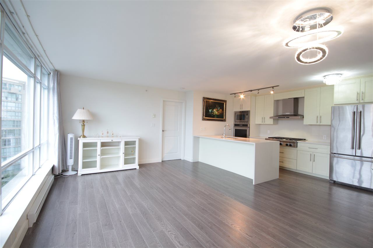 Main Photo: 1104 8288 LANSDOWNE Road in Richmond: Brighouse Condo for sale : MLS®# R2512552