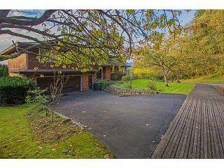 "Photo 11: 7265 RIDGEVIEW Drive in Burnaby: Westridge BN House for sale in ""WESTRIDGE"" (Burnaby North)  : MLS®# V1093949"