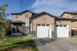 Main Photo: 926 Greaves Crescent in Saskatoon: Willowgrove Residential for sale : MLS®# SK865801
