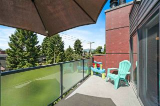 Photo 19: 1614 MAPLE Street in Vancouver: Kitsilano Townhouse for sale (Vancouver West)  : MLS®# R2589532