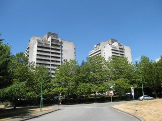 "Photo 20: 408 4134 MAYWOOD Street in Burnaby: Metrotown Condo for sale in ""PARK AVENUE"" (Burnaby South)  : MLS®# V1025809"