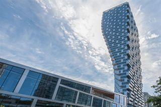Photo 1: 505 1480 HOWE Street in Vancouver: Yaletown Condo for sale (Vancouver West)  : MLS®# R2525949