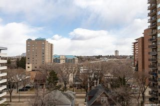 Photo 22: 804 320 5th Avenue in Saskatoon: Central Business District Residential for sale : MLS®# SK851527