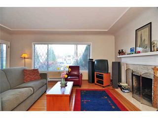 Photo 2: 3108 W 16TH Avenue in Vancouver: Arbutus House for sale (Vancouver West)  : MLS®# V884638