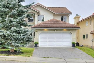 Main Photo: 167 Edgevalley Circle NW in Calgary: Edgemont Detached for sale : MLS®# A1135101