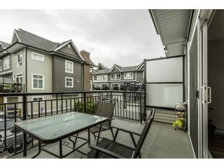 """Photo 20: 11 14433 60 Avenue in Surrey: Sullivan Station Townhouse for sale in """"BRIXTON"""" : MLS®# R2179960"""