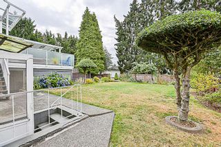 Photo 18: 7128 GIBSON Street in Burnaby: Montecito House for sale (Burnaby North)  : MLS®# R2197696