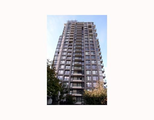 "Main Photo: 808 1295 RICHARDS Street in Vancouver: Downtown VW Condo for sale in ""OSCAR"" (Vancouver West)  : MLS®# V757058"