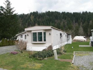 Photo 13: 102 65367 KAWKAWA LAKE Road in Hope: Hope Kawkawa Lake Manufactured Home for sale : MLS®# R2563353