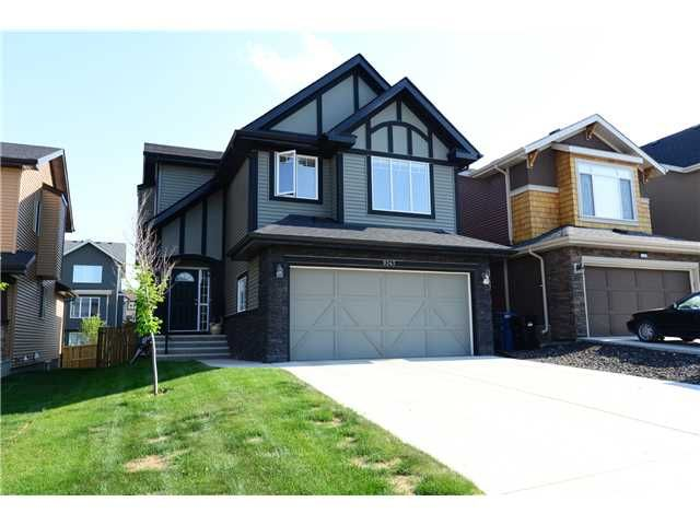 Main Photo: 9343 14 Avenue SW in CALGARY: Aspen Woods Residential Detached Single Family for sale (Calgary)