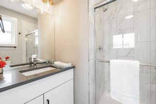Photo 21: 10334 159 Street in Edmonton: Zone 21 House Half Duplex for sale : MLS®# E4261776