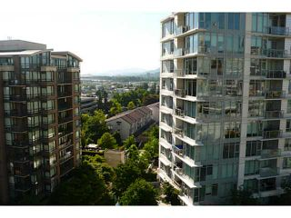 Photo 4: # 1205 151 W 2ND ST in North Vancouver: Lower Lonsdale Condo for sale : MLS®# V1073826