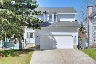 Main Photo: 7 Millrise Crescent SW in Calgary: Millrise Detached for sale : MLS®# A1103916