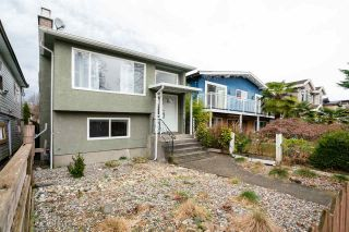 Photo 3: 419 E 17TH Avenue in Vancouver: Fraser VE House for sale (Vancouver East)  : MLS®# R2546856