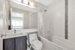 """Photo 13: 225 3888 NORFOLK Street in Burnaby: Central BN Townhouse for sale in """"PARKSIDE GREENE"""" (Burnaby North)  : MLS®# R2575383"""