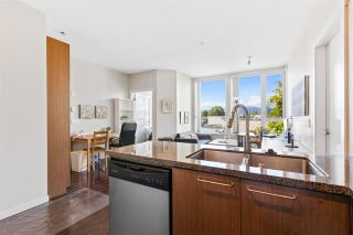 """Photo 5: 309 2008 E 54TH Avenue in Vancouver: Fraserview VE Condo for sale in """"CEDAR 54"""" (Vancouver East)  : MLS®# R2587612"""