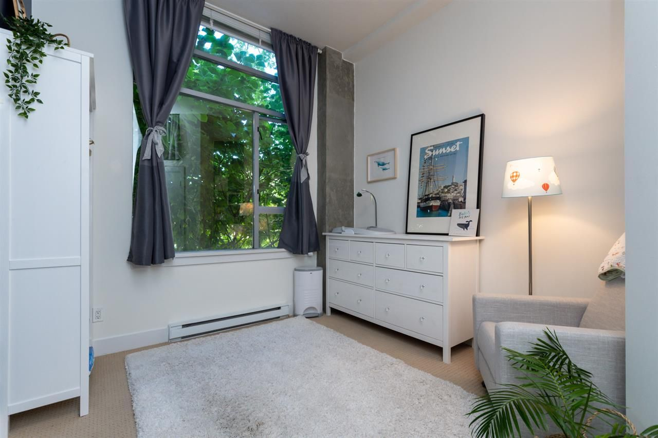 Photo 17: Photos: 207 2635 PRINCE EDWARD STREET in Vancouver: Mount Pleasant VE Condo for sale (Vancouver East)  : MLS®# R2488215