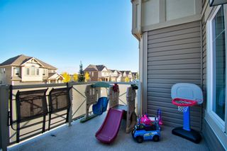 Photo 16: 149 WINDSTONE Avenue SW: Airdrie Row/Townhouse for sale : MLS®# A1033066