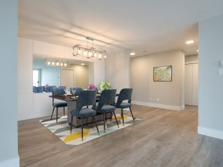 """Photo 4: 603 1250 QUAYSIDE Drive in New Westminster: Quay Condo for sale in """"THE PROMENADE"""" : MLS®# R2347094"""