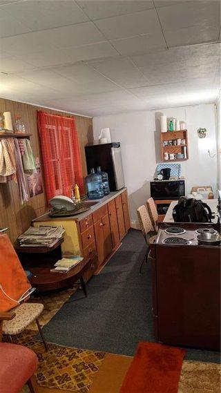 Photo 4: 24 Orvis Street: Grand Marais Residential for sale (R27)  : MLS®# 202116438