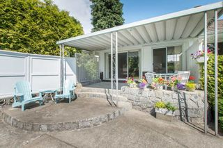 """Photo 12: 2037 ALLISON Road in Vancouver: University VW House for sale in """"UEL SOUTH"""" (Vancouver West)  : MLS®# R2100165"""