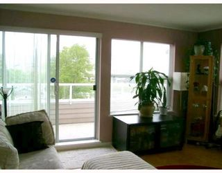 "Photo 2: 403 4181 NORFOLK Street in Burnaby: Central BN Condo for sale in ""NORFOLK PLACE"" (Burnaby North)  : MLS®# V766544"
