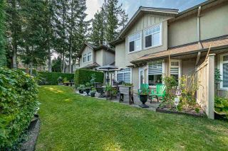 Photo 30: 25 15151 26 AVENUE in Surrey: Sunnyside Park Surrey Townhouse for sale (South Surrey White Rock)  : MLS®# R2494724