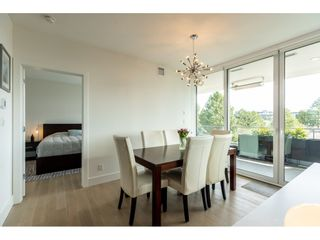 "Photo 13: 509 1501 VIDAL Street: White Rock Condo for sale in ""Beverley"" (South Surrey White Rock)  : MLS®# R2465207"