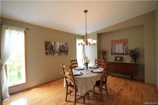 Photo 7: 16 Candace Drive in Lorette: R05 Residential for sale : MLS®# 1721358