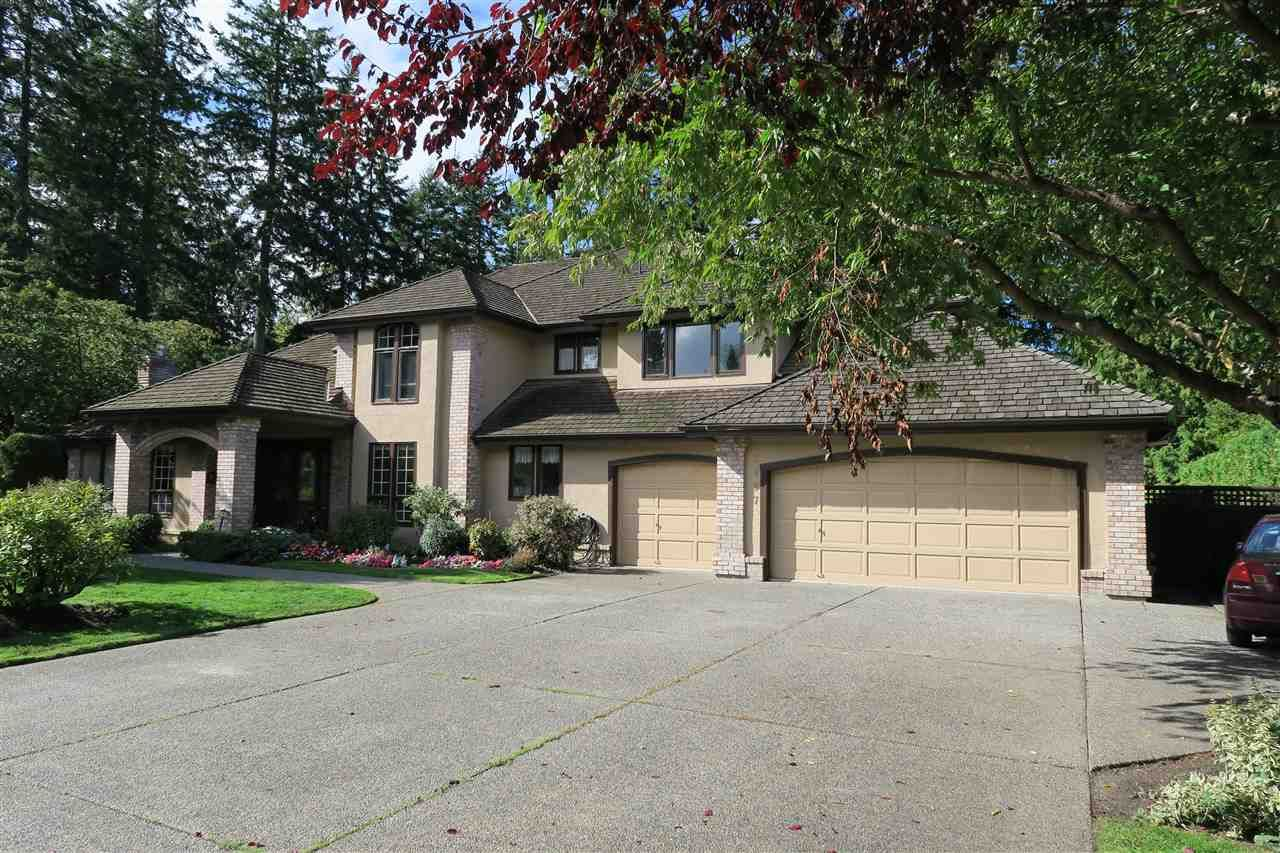 Main Photo: 2007 132A STREET in : Elgin Chantrell House for sale : MLS®# R2002422